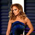 Jennifer Lopez makes revelation about pole dancing scene in Hustlers (Ian West/PA)