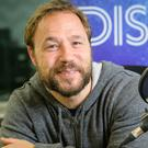 Actor Stephen Graham on the Radio 4 show Desert Island Discs (Amanda Benson/BBC/PA)