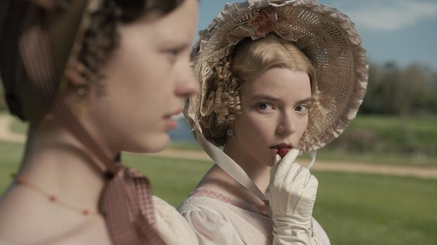 Emma Trailer: Anya Taylor-Joy is Jane Austen's Matchmaker
