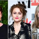 Olivia Colman, Helena Bonham Carter and Jodie Comer will all go head-to-head at the SAG Awards (Ian West/PA)