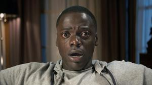 Kaluuya was nominated for Get Out