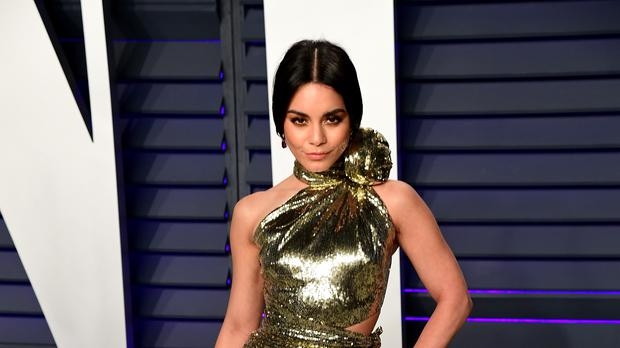 Vanessa Hudgens opens up about the 'really traumatising' privacy breach (Ian West/PA)