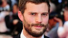 Jamie Dornan is playing Christian Grey in the Fifty Shades Of Grey movie