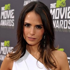 Jordana Brewster said she enjoys shooting action scenes