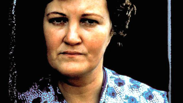 Brenda Fricker, My Left Foot