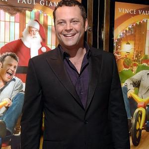 Vince Vaughn is set to work on a new family film project