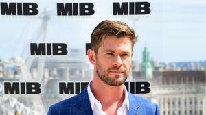 Chris Hemsworth (Ian West/PA)