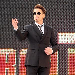 Robert Downey Jr is open to playing Iron Man again