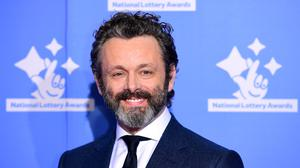 Michael Sheen is hoping to raise at least £10,000 (Ian West/PA)