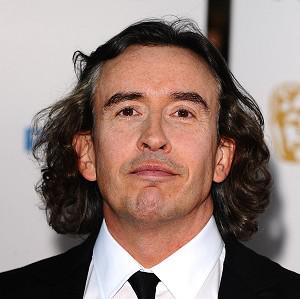 Steve Coogan says there's always demand for Alan Partridge