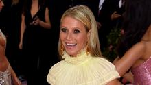 Gwyneth Paltrow said she does not feel comfortable with fame (Jennifer Graylock/PA)
