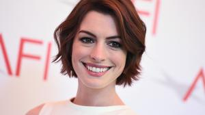 Anne Hathaway stars in Song One with Johnny Flynn