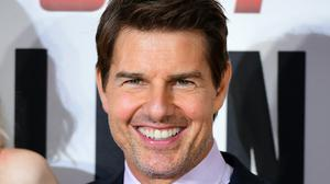 Tom Cruise was contacted by Culture Secretary Oliver Dowden about the exemption (Ian West/PA)