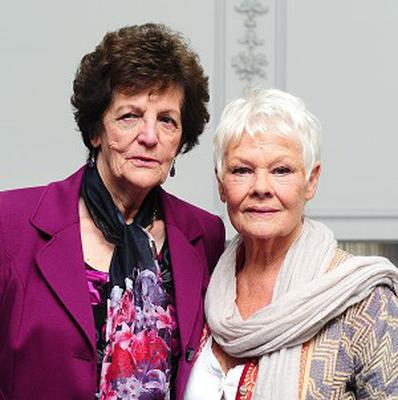 Philomena Lee was played by Dame Judi Dench in a film about her life