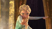 Frozen has been classified as F-Rated