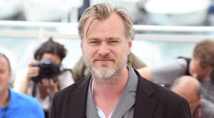 Deeply personal films: Christopher Nolan
