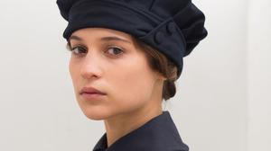 Alicia Vikander plays Vera Brittain in Testament Of Youth (PA Photo//Lionsgate/Giles Keyte)