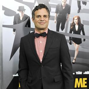 Mark Ruffalo stars in new magic film Now You See Me