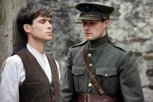 Cillian Murphy in The Wind That Shakes The Barley.