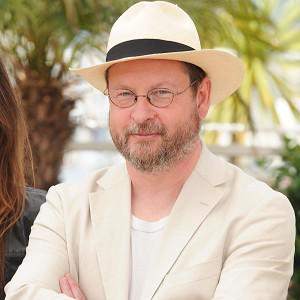 Lars von Trier has given a sneak peek at his new film