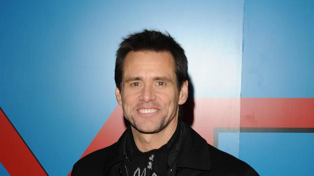 Sonic The Hedgehog stars Jim Carrey as the title character's nemesis (Ian West/PA)