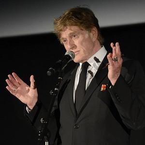 Robert Redford will star in The Old Man And The Gun