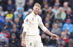 Ben Stokes has a character named in his honour (Martin Rickett/PA)
