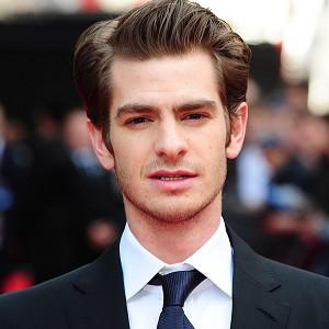 Andrew Garfield will play a Jesuit priest in Silence