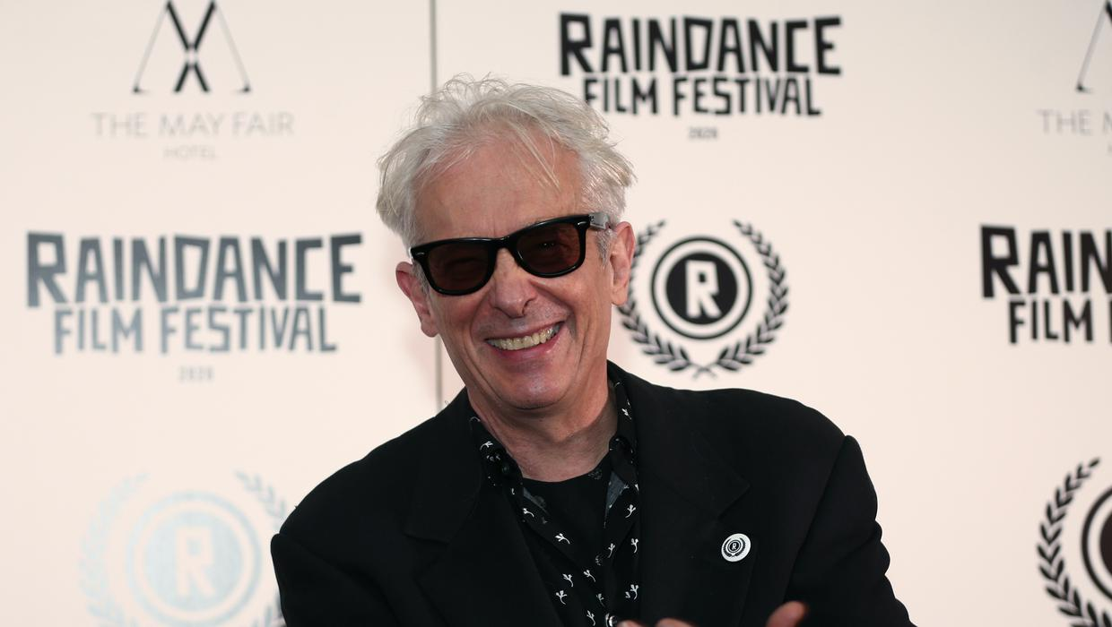 Film companies must adapt to the pandemic, says Raindance Film Festival founder