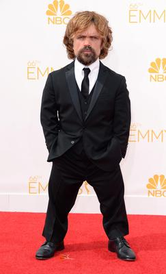 Peter Dinklage is set to team up with his former Game Of Thrones co-star Jason Momoa in a new vampire thriller (PA)