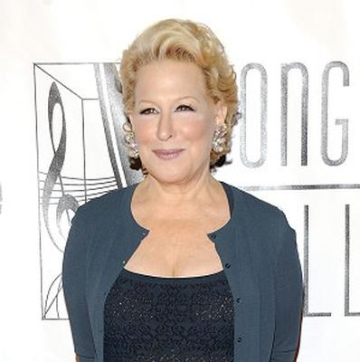 Bette Midler will perform at the Academy Awards in March