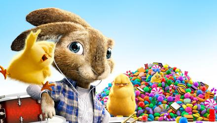 Madcap: Hop is the Easter Bunny slacker buddy-pic you didn't think you needed in your life