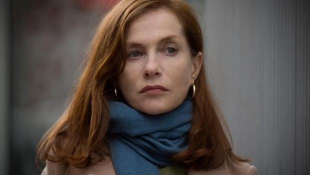 Controversial: Isabelle Huppert is out for revenge after she is raped in Elle