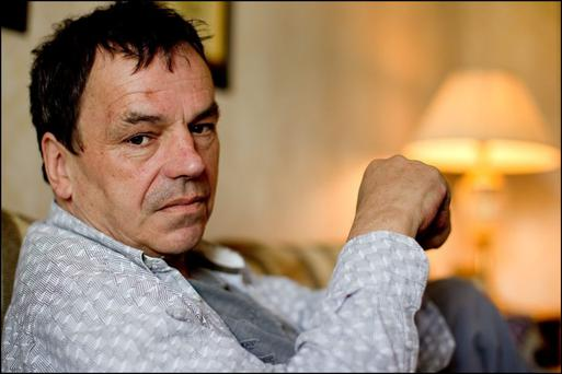Neil Jordan. Photo: Gerry Mooney