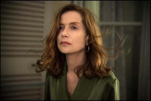 Unpredictable: Isabelle Huppert stars in Elle