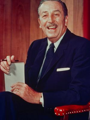 Walt Disney wanted to produce a film about Irish folklore