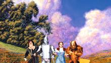 Judy Garland in 'The Wizard of Oz', 1939, featuring the classic 'Somewhere Over The Rainbow'