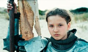 Lise Leplat Prudhomme in Joan of Arc