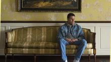 Channing Tatum as blue-collar wrestling champ Mark Schultz in the excellent 'Foxcatcher'