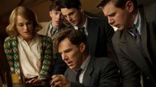 The Imitation Game: Benedict Cumberbatch is flawless as Enigma code-breaker Alan Turing