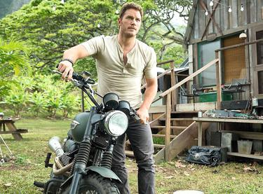 Review: Jurassic World has undeniably sloppy charm - and