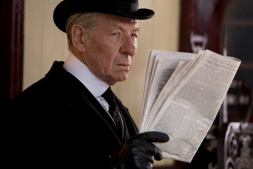 Elementary: Ian McKellen is outstanding as Sherlock battling the effects of old age in the Bill Condon-directed Mr Holmes