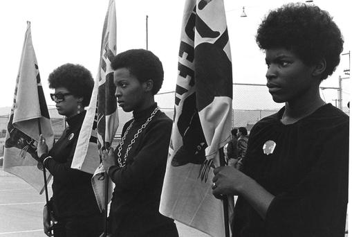Rebels with a cause: Black Panthers movement in the 1960s