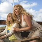Goldie Hawn and Amy Schumer take to the road in 'Snatched'