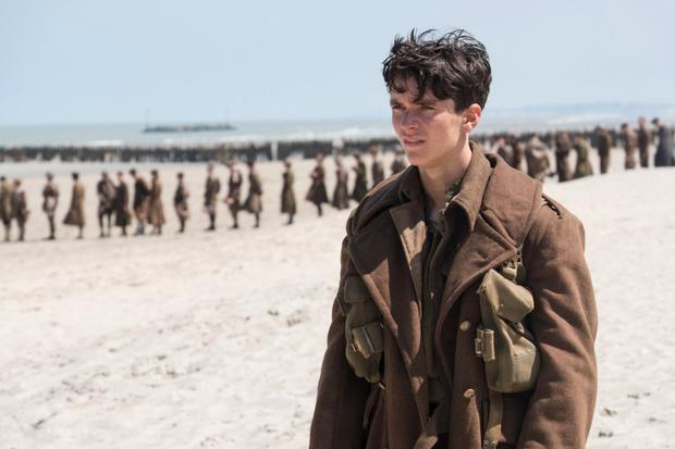Dunkirk: Brush up on the history before you see it