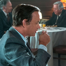 Making the headlines: Tom Hanks and Meryl Streep in The Post