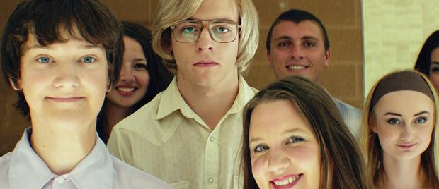 Ross Lynch was an inspired choice to play the young Jeffrey Dahmer