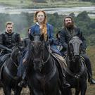 Saoirse Ronan is outstanding in Mary Queen of Scots