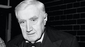 Ralph Vaughan Williams whose The Lark Ascending has been voted Britain's favourite piece of classical music for a second year running (PA)