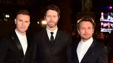 Take That would like to record the next Bond theme